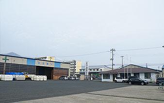 盛岡営業所